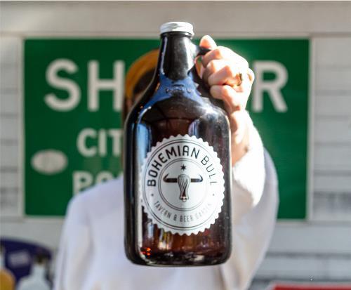 craft beer franchise